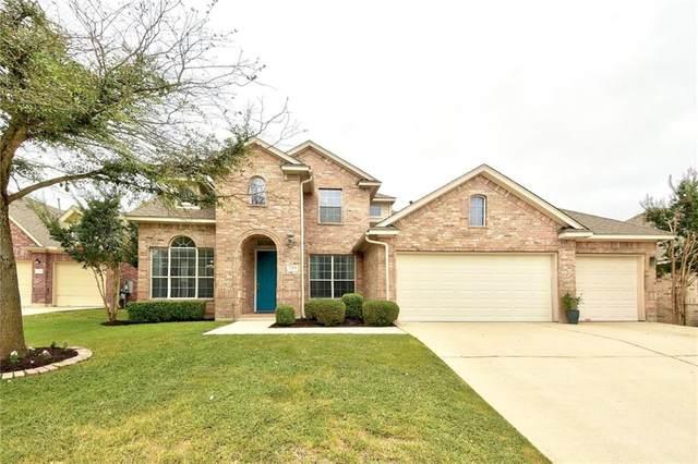 2309 Dartford Bnd, Cedar Park, TX 78613 (#9647878) :: Papasan Real Estate Team @ Keller Williams Realty