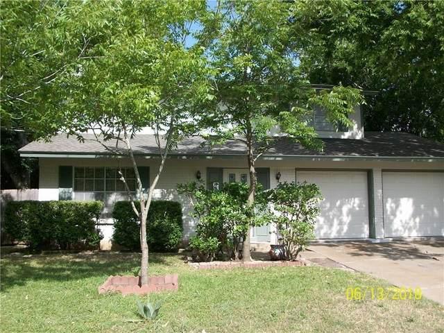 5004 Greenheart Dr, Austin, TX 78745 (#9648291) :: Lauren McCoy with David Brodsky Properties