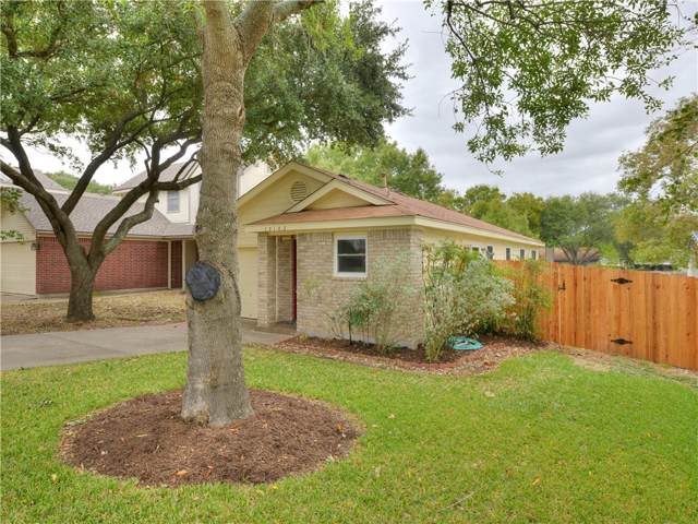 13102 Staton Dr, Austin, TX 78727 (#9648582) :: The Perry Henderson Group at Berkshire Hathaway Texas Realty