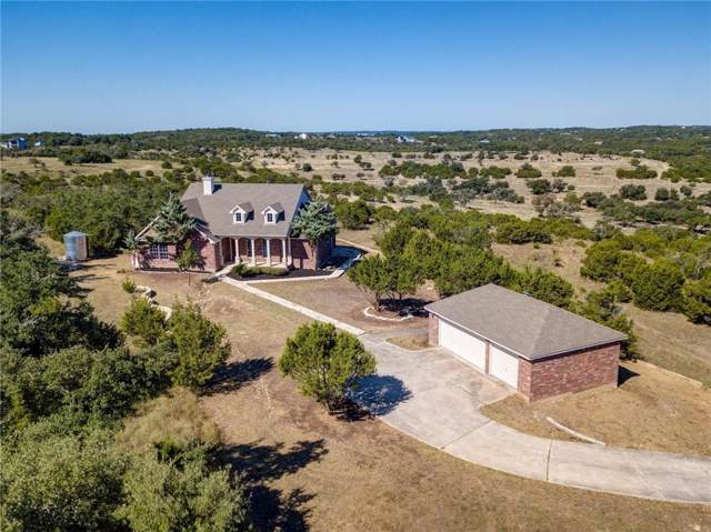 500 Dakota Mountain Dr, Dripping Springs, TX 78620 (#9649367) :: The Perry Henderson Group at Berkshire Hathaway Texas Realty