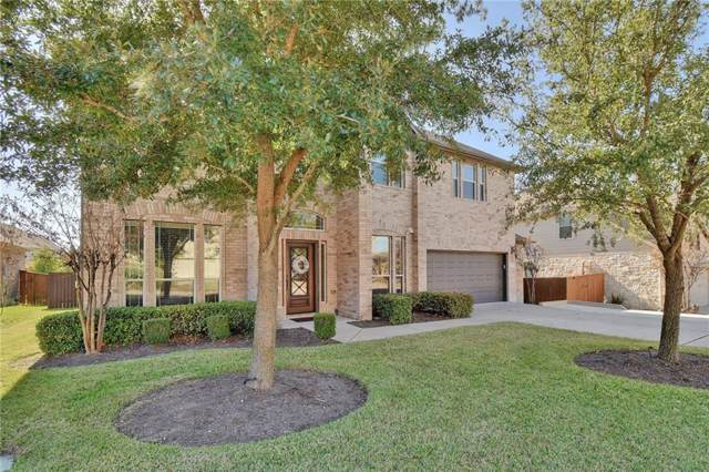 2105 Monticello Ct, Round Rock, TX 78665 (#9650533) :: The Perry Henderson Group at Berkshire Hathaway Texas Realty