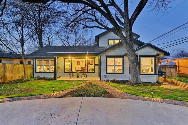 1204 E Live Oak St, Austin, TX 78704 (#9650912) :: RE/MAX Capital City