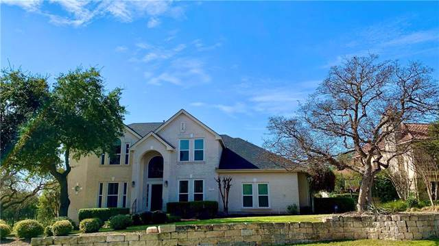10001 Inshore Dr, Austin, TX 78730 (#9651887) :: The Perry Henderson Group at Berkshire Hathaway Texas Realty