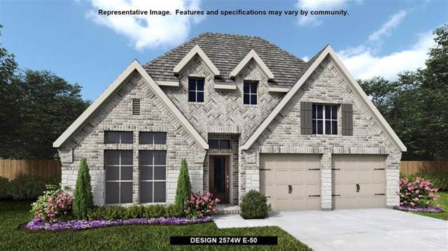 317 Glen Arbor Dr, Liberty Hill, TX 78642 (#9652839) :: Ben Kinney Real Estate Team
