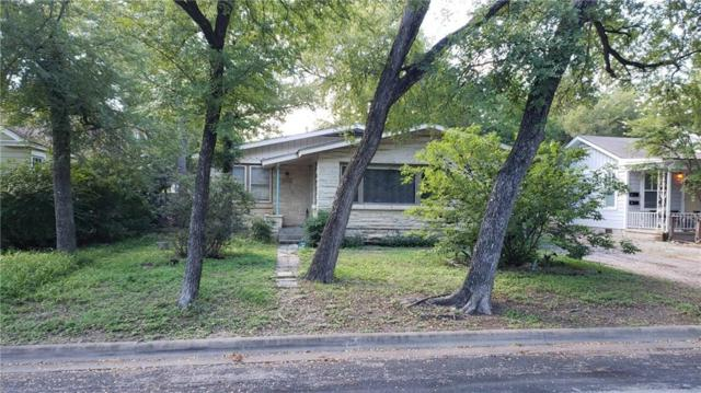 3002 French Pl A & B, Austin, TX 78722 (#9652931) :: The Gregory Group