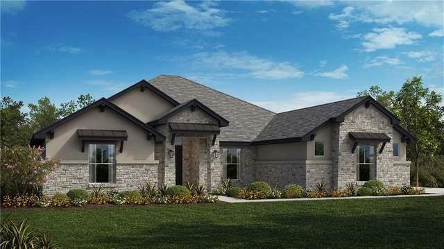 115 Black Talon Ln, Cedar Creek, TX 78612 (#9652988) :: The Heyl Group at Keller Williams
