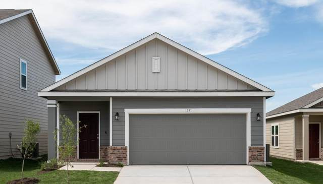 201 Woodpecker Run, Jarrell, TX 76537 (#9653081) :: Papasan Real Estate Team @ Keller Williams Realty