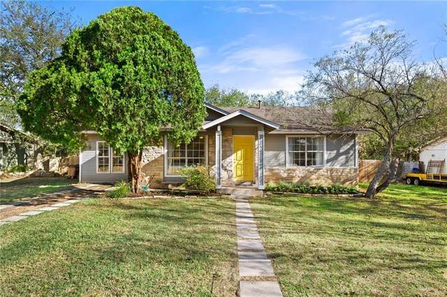 7205 Chisos Pass, Austin, TX 78724 (#9653823) :: The Perry Henderson Group at Berkshire Hathaway Texas Realty