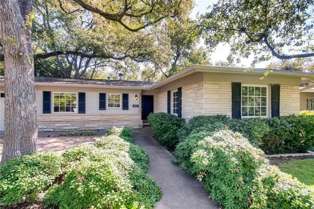 5905 Shoal Creek Blvd, Austin, TX 78757 (#9653902) :: The Perry Henderson Group at Berkshire Hathaway Texas Realty