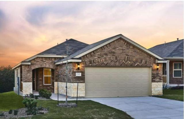 406 Fannin Ct, Georgetown, TX 78633 (#9655589) :: The Perry Henderson Group at Berkshire Hathaway Texas Realty
