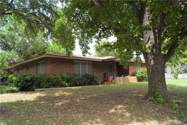 811 N Avenue C, Elgin, TX 78621 (#9655594) :: The Heyl Group at Keller Williams