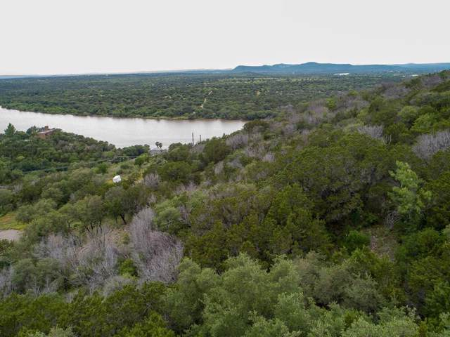 Lots 45A & 47 War Bonnet Rdg, Kingsland, TX 78639 (#9655628) :: The Perry Henderson Group at Berkshire Hathaway Texas Realty