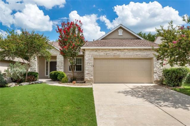 103 Nolan Dr, Georgetown, TX 78633 (#9656854) :: The Gregory Group