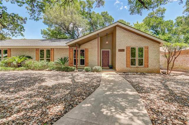 12133 Black Angus Dr, Austin, TX 78727 (#9656884) :: The Heyl Group at Keller Williams
