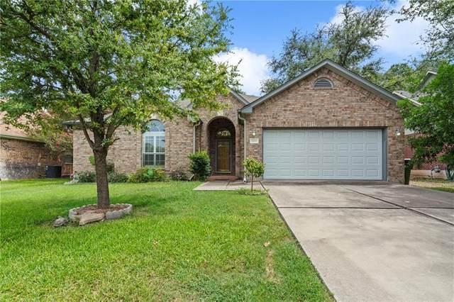 2108 Timberline Dr, Round Rock, TX 78665 (#9657182) :: Papasan Real Estate Team @ Keller Williams Realty