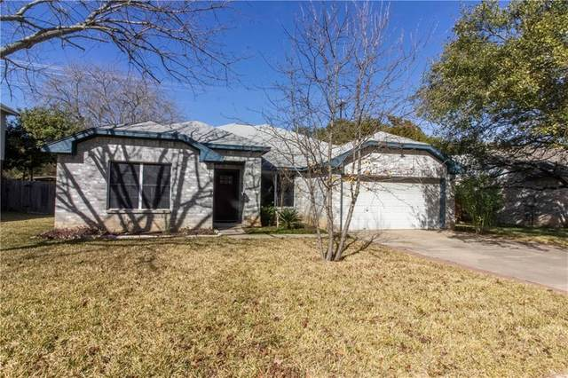 1109 Tremont Dr, Cedar Park, TX 78613 (#9657371) :: Azuri Group | All City Real Estate