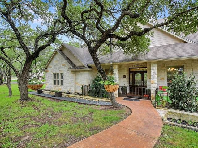 400 Bedford Dr, Spicewood, TX 78669 (#9657491) :: Zina & Co. Real Estate
