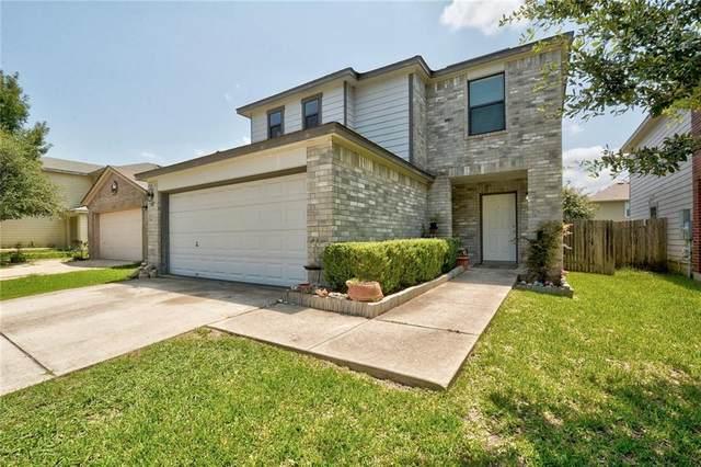 5521 Victory Gallop Dr, Del Valle, TX 78617 (#9658148) :: Papasan Real Estate Team @ Keller Williams Realty