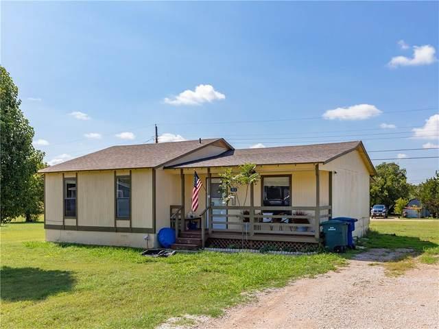 3032 Carrol Dr, Copperas Cove, TX 76522 (#9658386) :: Papasan Real Estate Team @ Keller Williams Realty