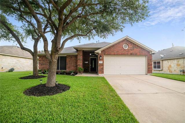 1203 Calistoga Dr, Leander, TX 78641 (#9658548) :: The Summers Group