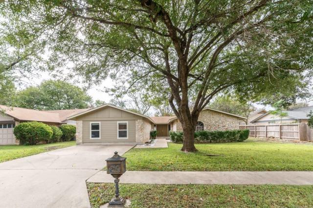 12332 Double Tree Ln, Austin, TX 78750 (#9658732) :: Ben Kinney Real Estate Team