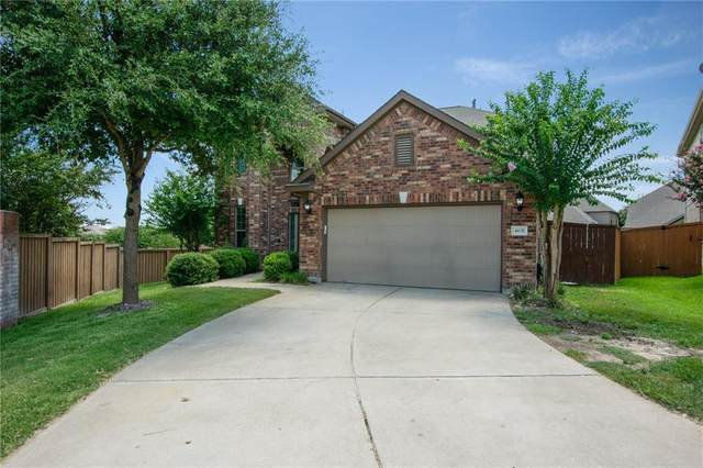 4631 Chestnut Meadows Bnd, Georgetown, TX 78626 (#9658746) :: Watters International