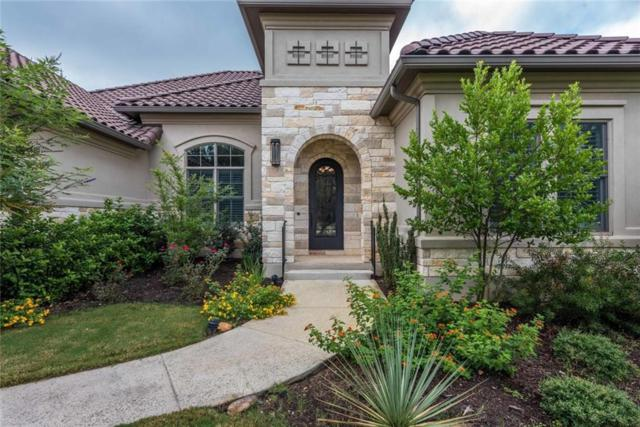 104 Star Thistle Trl, Georgetown, TX 78628 (#9660082) :: KW United Group