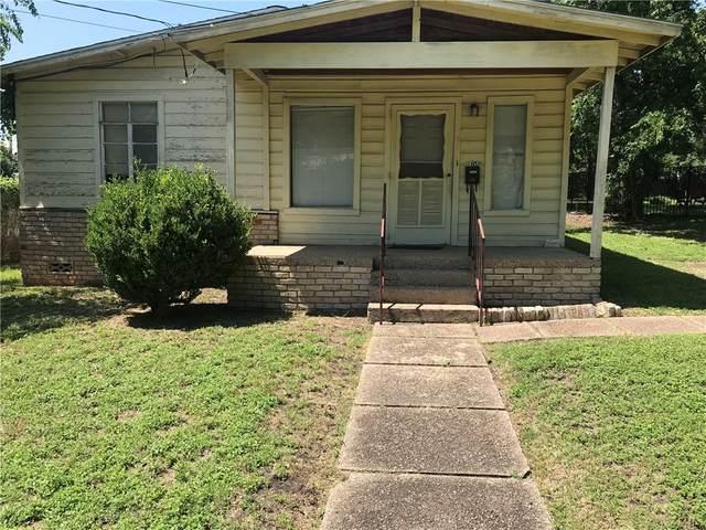 2102 E 21st St, Austin, TX 78722 (MLS #9660544) :: Brautigan Realty