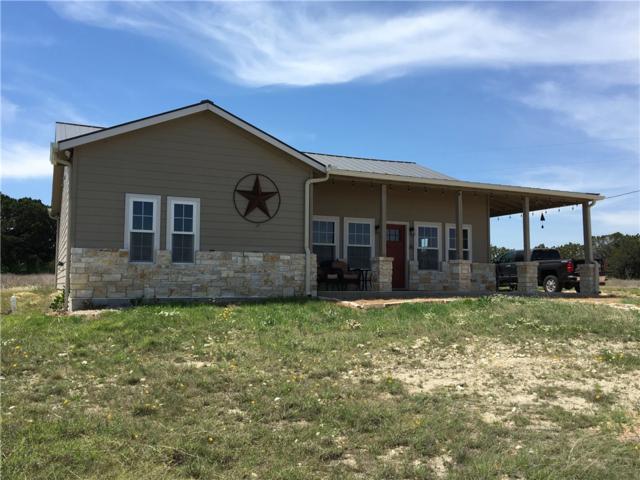 1600 County Road 204, Burnet, TX 78611 (#9660793) :: Watters International
