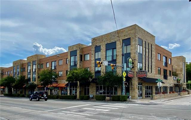 3016 Guadalupe St #209, Austin, TX 78705 (#9661182) :: The Perry Henderson Group at Berkshire Hathaway Texas Realty