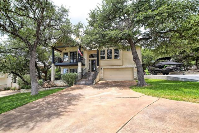 204 Pinehurst Cir, Point Venture, TX 78645 (#9662623) :: Forte Properties