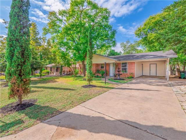 9016 Slayton Dr, Austin, TX 78753 (#9662639) :: The Perry Henderson Group at Berkshire Hathaway Texas Realty