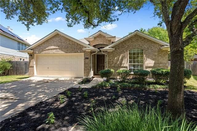 13433 Anarosa Loop, Austin, TX 78727 (#9663996) :: Papasan Real Estate Team @ Keller Williams Realty
