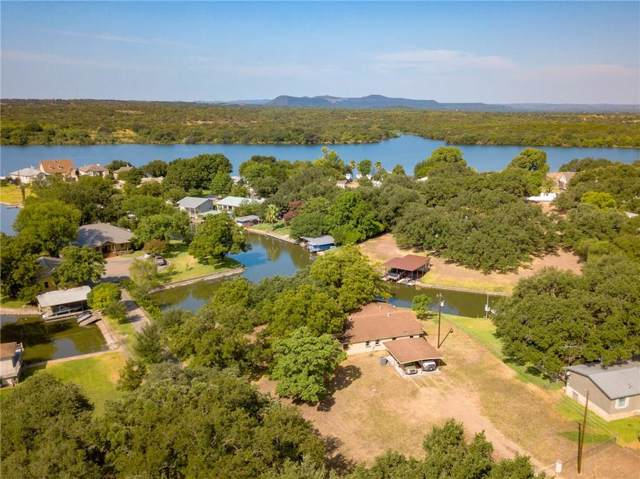 307 County Road 136C, Kingsland, TX 78639 (#9664126) :: The Perry Henderson Group at Berkshire Hathaway Texas Realty