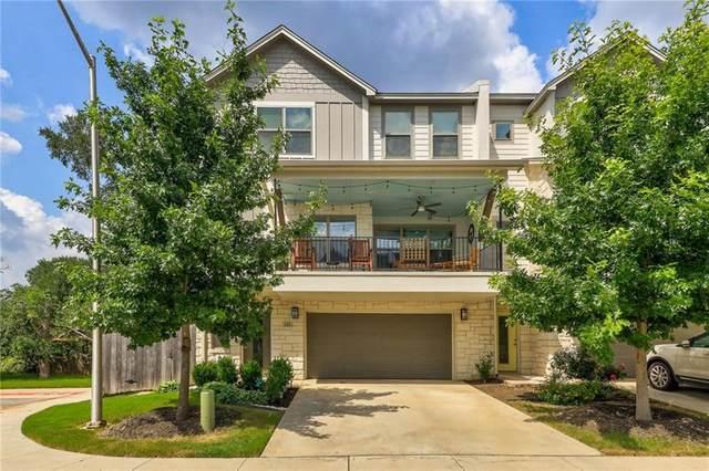 216 Birch Oak Ln, Georgetown, TX 78628 (#9664362) :: Sunburst Realty