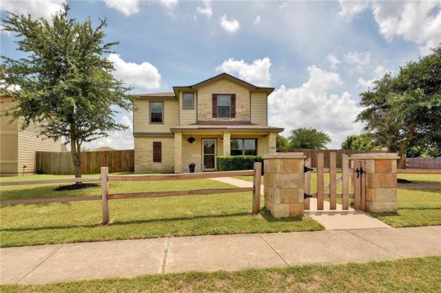 5209 Viewpoint Dr, Austin, TX 78744 (#9664533) :: Papasan Real Estate Team @ Keller Williams Realty