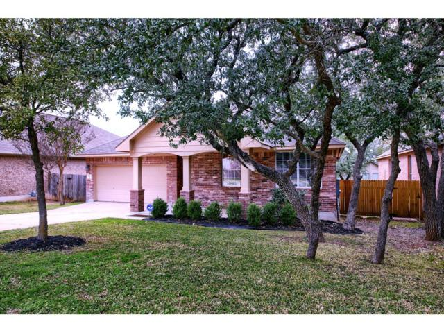 500 Olmos Dr, Leander, TX 78641 (#9664581) :: The Heyl Group at Keller Williams