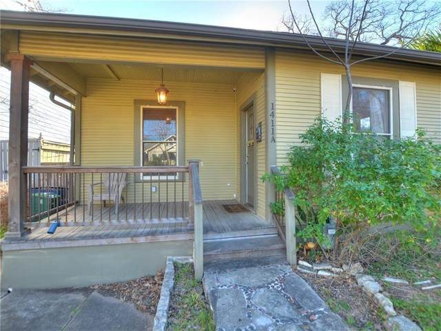 1411 W 9th St A, Austin, TX 78703 (#9664794) :: 10X Agent Real Estate Team