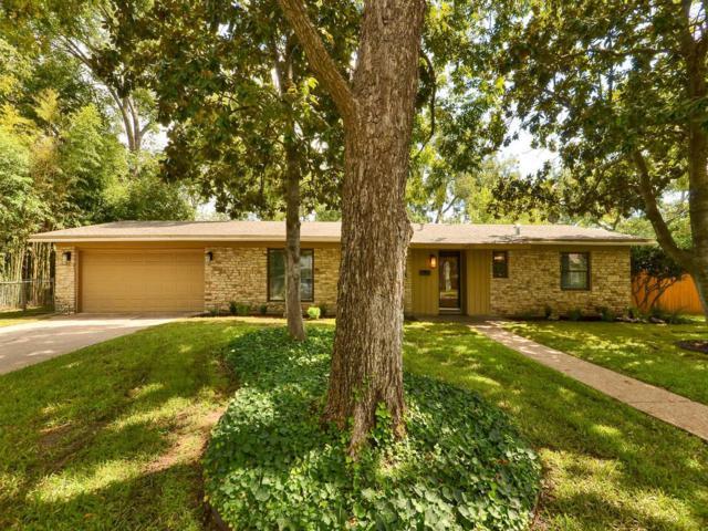 1407 S Elm St, Georgetown, TX 78626 (#9665466) :: The Heyl Group at Keller Williams
