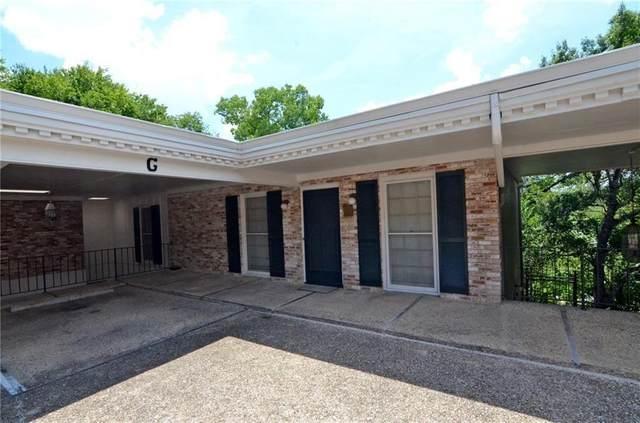 2704 San Pedro St A-4, Austin, TX 78705 (#9666034) :: Umlauf Properties Group