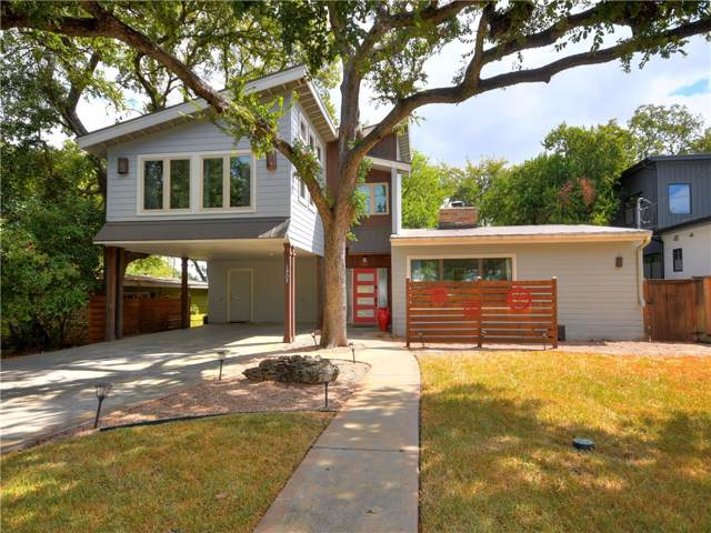 1907 Paramount Ave, Austin, TX 78704 (#9666318) :: RE/MAX Capital City