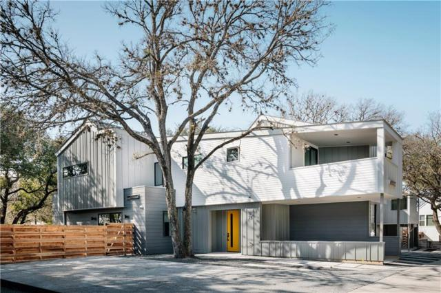 3202 Clawson Rd 3E, Austin, TX 78704 (#9666370) :: Lauren McCoy with David Brodsky Properties