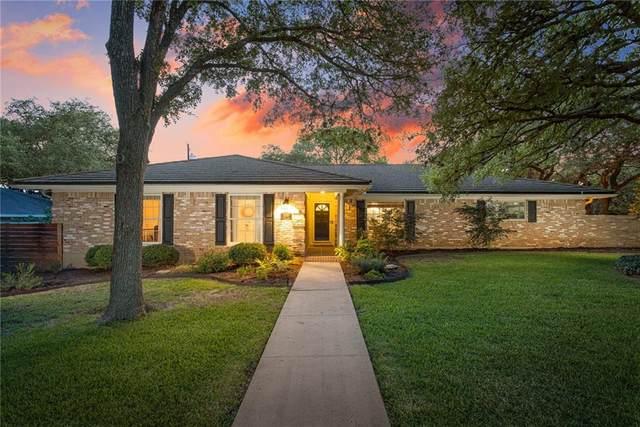 11808 Brookwood Rd, Austin, TX 78750 (#9666430) :: 12 Points Group