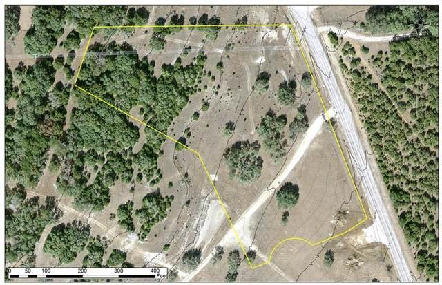Driftwood, TX 78619 :: Green City Realty