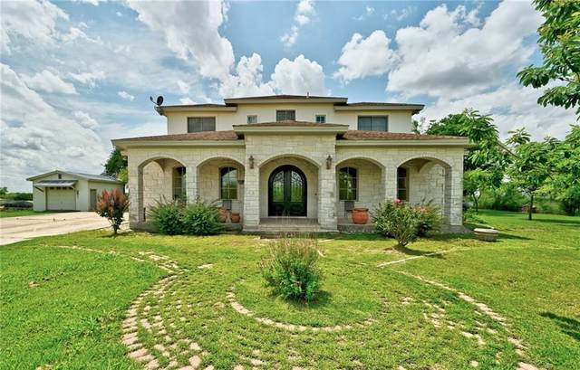 10508 Thaxton Rd, Austin, TX 78747 (#9667759) :: Papasan Real Estate Team @ Keller Williams Realty