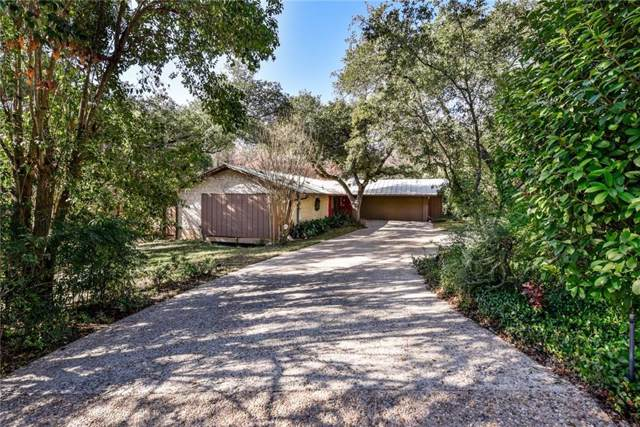 2705 1/2 Stratford Dr, Austin, TX 78746 (#9668061) :: Lauren McCoy with David Brodsky Properties