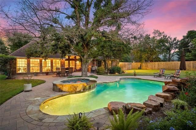 11506 Hobbiton Trl, Austin, TX 78739 (#9668488) :: Papasan Real Estate Team @ Keller Williams Realty