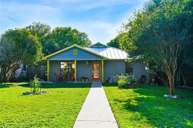 611 Clyde Ct, San Marcos, TX 78666 (#9669653) :: Resident Realty
