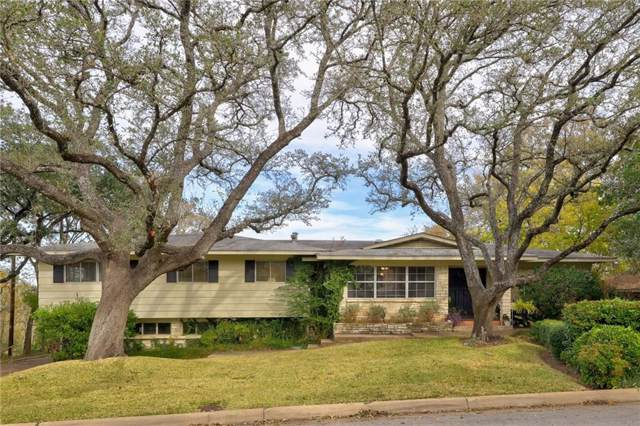 5605 Ridge Oak Dr, Austin, TX 78731 (#9669950) :: Papasan Real Estate Team @ Keller Williams Realty