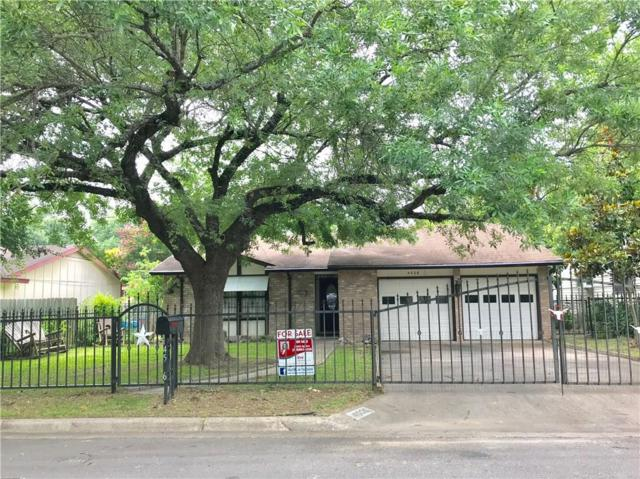 4506 Turnstone Dr, Austin, TX 78744 (#9670070) :: 12 Points Group